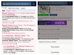 download bollywood songs with uc browser