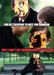 Bench Meme - crying boy on a bench meme generator imgflip