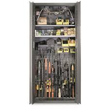 Electronics Storage Cabinet Secureit Tactical Model 72 12 Gun Storage Cabinet 690350 Gun