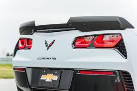 2018 corvette carbon 65 edition marks milestone my drives online