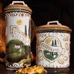 tuscan kitchen canisters tuscan kitchens tuscan kitchen colors