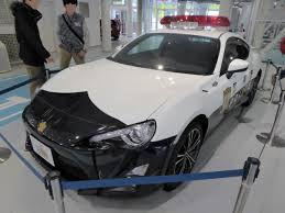 tomica toyota file the frontiview of toyota 86 zn6 tomica patrol car jpg