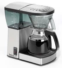 Coffee Makers With Grinders Built In Reviews Dialing In With The Bonavita Coffee Maker Prima Coffee