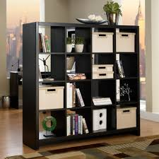 Modern Furniture Shelves by Elegant Brown Modern Furniture Shelves Combined With White Color