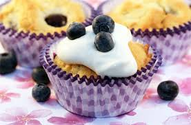 gluten free cakes and bakes gluten free blueberry cupcakes