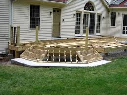 how to build cascading deck stairs plans diy free download wooden