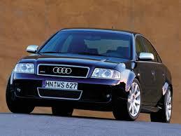 2003 audi rs6 horsepower 2003 audi rs6 overview cars com