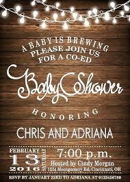 co ed baby shower co ed baby shower ideas baby shower gift ideas