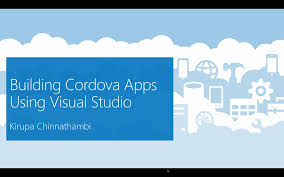 tutorial visual studio 2015 cordova creating your first hello world app with tools for apache cordova