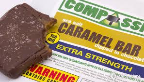 edible cannabis products marijuana chocolate bars products