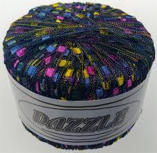 dazzle ladder yarn 78 magician