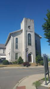 the churches of pittston u2013 mulocalhistoryprojects