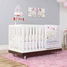 pink crib bedding you u0027ll love wayfair