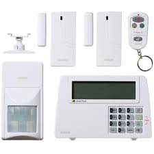 motion detector u0026 motion sensor alarms the home security superstore