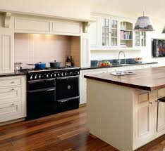 georgian kitchen design