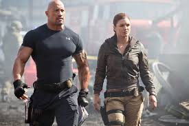 film fast and furious 6 vf complet dwayne johnson is the great action star of this generation collider