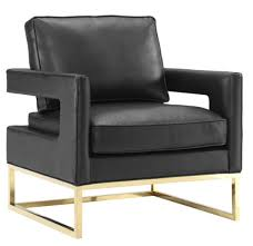 Black Accent Chair 7 Black Accent Chairs For Your Modern Living Room Cute Furniture