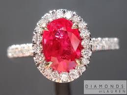 natural ruby rings images Burma ruby natural ruby loose ruby jpg