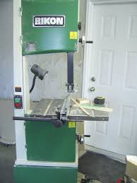 14 Band Saw Review Fine Woodworking by Review Rikon 10 325 14