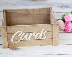 card box banner cards banner for card box wooden cards garland