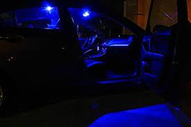 Car Interior Blue Lights Amazon Com Ledpartsnow Chevy Tahoe 2000 2006 Blue Premium Led