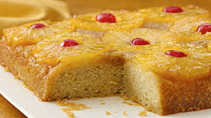 easy pineapple upside down cake recipe que rica vida