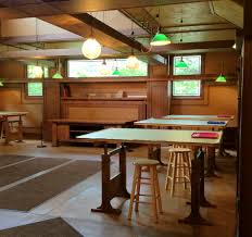frank lloyd wright home interiors an evolving aesthetic frank lloyd wright s home studio in oak