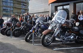 alfa lt vilniuje atidarytas u201eharley davidson u201c motociklų salonas