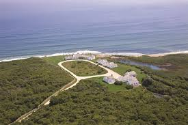 multi family compound plans own andy warhol u0027s former montauk compound and equestrian farm for