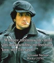 Rocky Meme - funny sylvester stallone meme sylvester stallone meme and memes