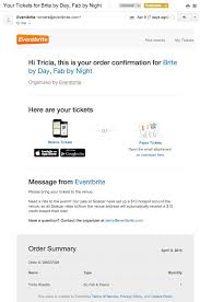 7 Apps For Finding Stuff Online by How To Use The Eventbrite Iphone App Eventbrite Support