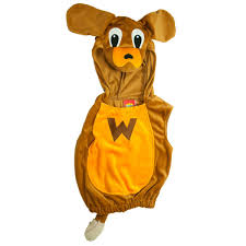 wiggles costume for toddlers wags the dog costume the wiggles costume the wiggles pinterest