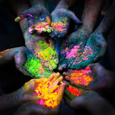 Colour Holi Festival 2017 What Is The Hindu Festival Of Colour And How