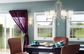 kichler linear chandelier rectangle brown minimalist varnished