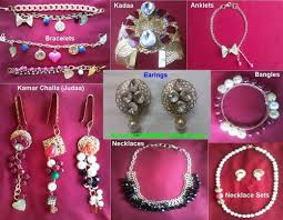 handmade fashion necklace images Handmade artificial fancy fashion jewellery at rs 1 pieces jpg