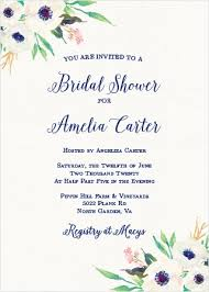 bridal shower invitation bridal shower invitations wedding shower invitations basicinvite