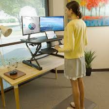 standing desk converters classic series 35
