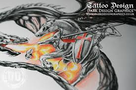tattoo pictures download saint george and the dragon tattoo download dark design graphics