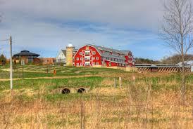 free images field farm meadow prairie barn village pasture