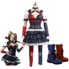 harley quinn halloween costume party city online buy wholesale harley quinn costume from china harley quinn