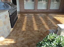 Stamped Patio Designs by Artistic Stoneworks Stamped Concrete Contractor Driveways Patios