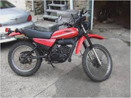 1983 yamaha mx175 images reverse search