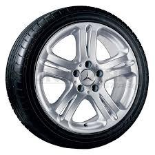 mercedes 17 inch rims 17 inch light alloy wheels almach s class w221 genuine