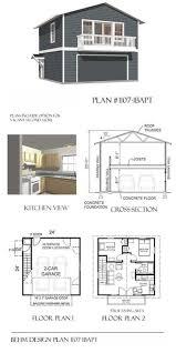 garage floor plans with apartment garage floor plans with apartments best 25 garage with apartment