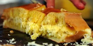membuat martabak dengan teflon resep cara membuat martabak teflon manis mengembang dan empuk