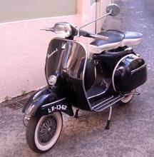 scooter help 150 sprint vlb1t