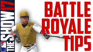 master guide uniform mlb the show 17 master battle royale in 12 minutes a beginners