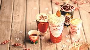 costa drinks 2015 are here as they launch festive menu