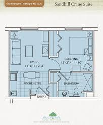 senior living facility at grand oaks palm city florida