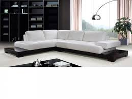 White Leather Sofa Sectional Furnitures White Leather Sofa Inspirational Dreamfurniture Modern